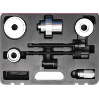 Extracteur silentbloc bras de suspension VAG AUDI A2 Polo Fabia Ibiza Roomster