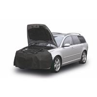 Tablier pour face avant housse de protection carrosserie auto