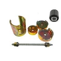 Extracteur de silentbloc essieu arrière BMW série 5 et 6 33316770826