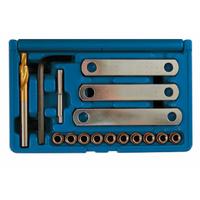 Kit de réparation pour guides de machoire d'étrier de frein