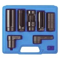 Douilles pour injecteurs et sondes cablées lambda 7pcs