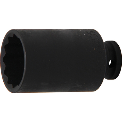5341 - douille a choc longue 12pts 35 mm