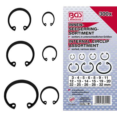8049 circlips interieur