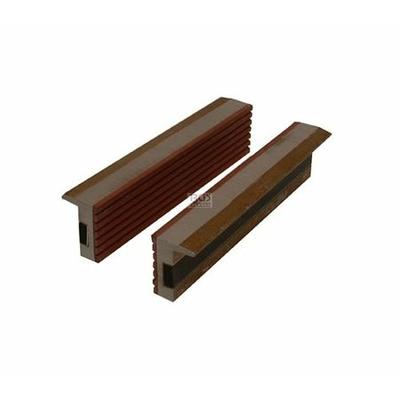 3045 mors magnetique étau 150mm