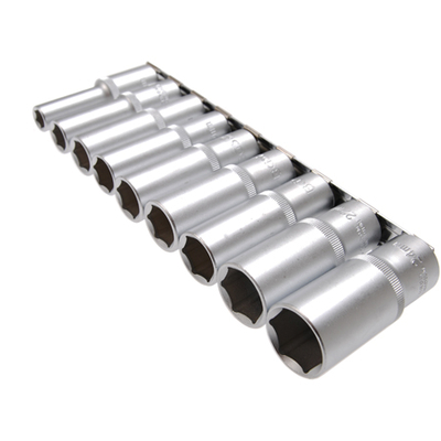2223 douilles longues demi sur rack metal