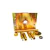 Extracteur injecteur HPI JTD 2.3 CITROEN PEUGEOT Jumper Boxer compatible vérin hydraulique