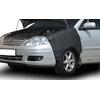 Tablier d'aile pour protection de carrosserie auto