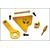 Kit calage distribution FIAT ALFA ROMEO LANCIA 1.4 MultiAir WAR295