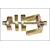 extracteur de silent bloc essieu ar bmw e32 e34 Z8 E39 E38