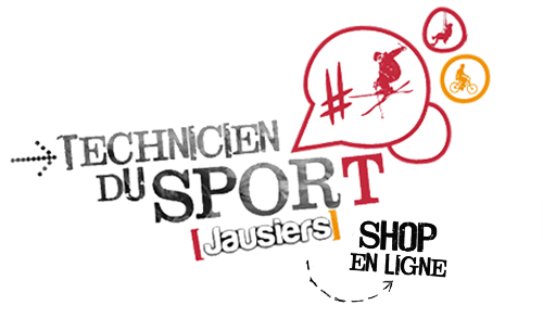 Shop Technicien du Sport