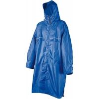 Poncho Cagoul Rain Stop Bleu
