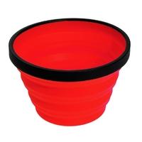 X-mug rouge
