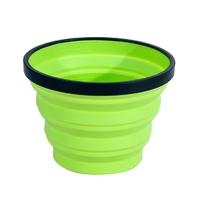 X-mug vert