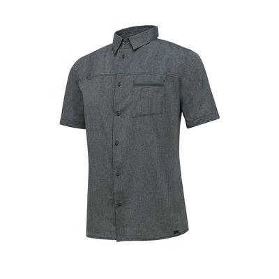 CHEMISE_arpi_shirt_ss_-_MILLET