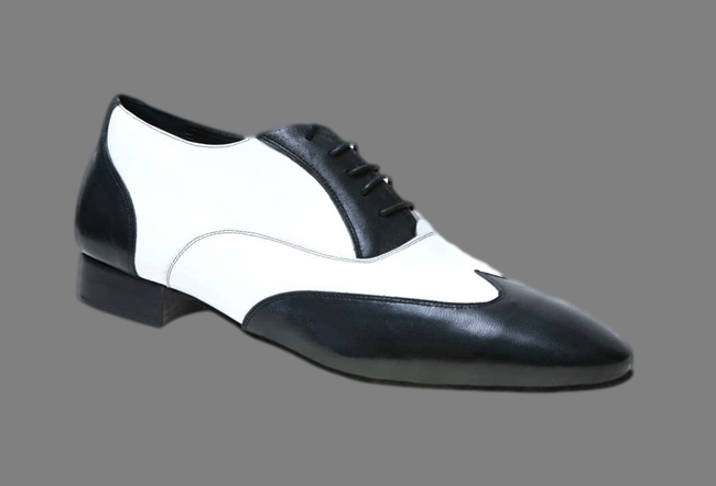 chaussures de danse homme en cuir mambo made in italy chaussures danse homme la belle. Black Bedroom Furniture Sets. Home Design Ideas
