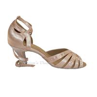 Chaussures de danse femme Lena