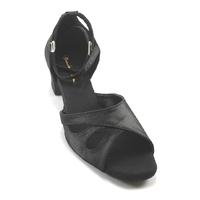 Chaussures de danse femme Wendy Black