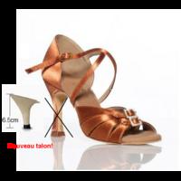 Chaussures danse femme Stefania
