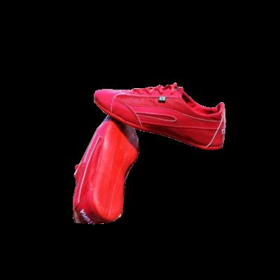 dança rouge vernis
