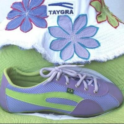 Slim lilas et vert (ancien modèle)