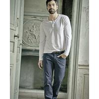 """Pantalon """"Jérôme"""" - chanvre et coton bio"""
