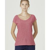 """T-shirt manches courtes """"Sally"""" - coton bio et chanvre"""