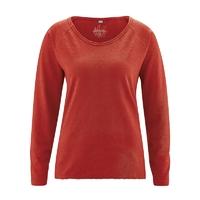 T-shirt manches longues - chanvre et coton bio