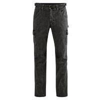 Pantalon cargo homme - chanvre et coton bio