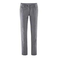 "Pantalon chino femme ""Maïke"" - coton bio et chanvre"