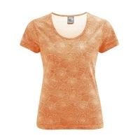 T-shirt imprimé - chanvre et coton bio