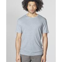 T-shirt manches courtes - chanvre intégral