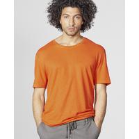 T-shirt manches courtes - coton bio et chanvre