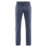 Pantalon chino - chanvre et coton bio