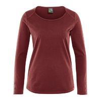 """T-shirt manches longues """"874"""" - chanvre et coton bio"""