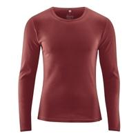 """T-shirt manches longues """"820"""" - coton bio et chanvre"""
