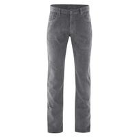 """Pantalon en velours """"545"""" - chanvre et coton bio"""