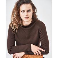 """Pullover 3 matières fin """"375"""" - laine, coton bio et chanvre"""