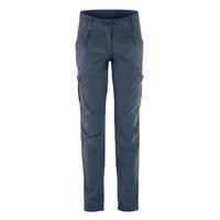 """Pantalon cargo femme """"551"""" - coton bio et chanvre"""