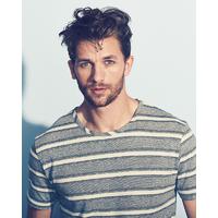 """T-shirt rayé manches courtes """"824"""" - chanvre et coton bio"""