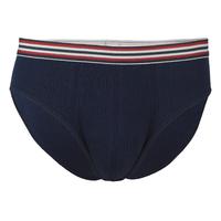 Slip tricolore - coton bio