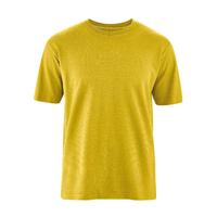 T-shirt manches courtes - chanvre et coton bio