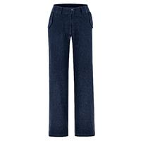 """Pantalon taille haute femme """"558"""" - chanvre et coton bio"""