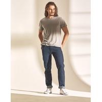 """Jeans denim homme """"BN505"""" - chanvre et coton bio"""
