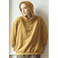 """Sweatshirt femme à capuche """"897"""" - chanvre et coton bio"""