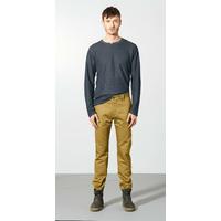 "Pantalon chino homme ""567"" - coton bio et chanvre"