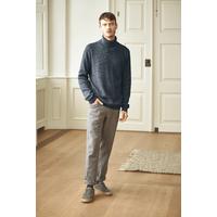 """Pantalon homme """"568"""" - chanvre et coton bio"""