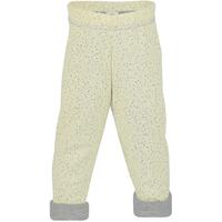"""Pantalon bébé réversible """"703503"""" - laine mérinos et soie"""