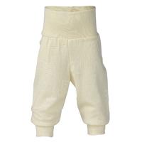 """Pantalon bébé long """"703501"""" - laine mérinos et soie"""