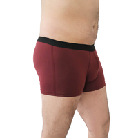 Boxer homme - coton bio