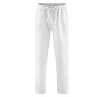 """Pantalon détente unisexe """"572"""" - chanvre intégral"""